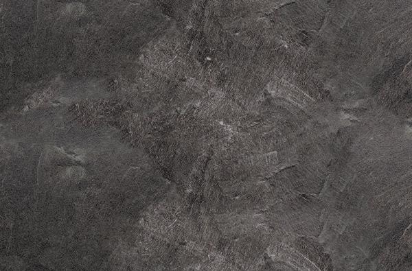 Dekor Laminat Anthrazit Stone