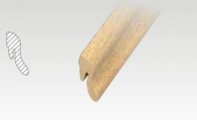 Sockelleiste Scheuerleiste für Fussboden