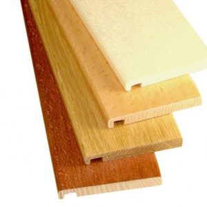Stellstufenkappen Treppensanierung
