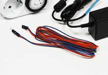 Kabelverlängerung LED
