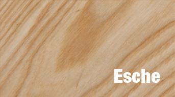 Stufen Holz Massivholz Esche