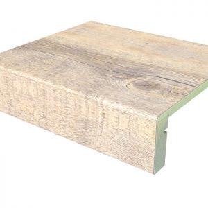Stufe Vinyl Grau Astig